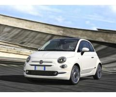 FIAT 500 1.2 Lounge (EURO 6)(BLUETOOTH+USB) rif. 7195659
