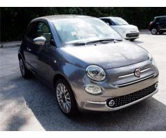 Fiat 500 1.2 Lounge NEW KM0
