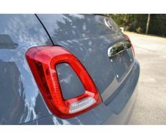 FIAT 500 1.2 LOUNGE 'EURO6' +BLUE&ME+C.LEGA+TETTO PANORAMA rif. 7194099
