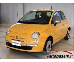 FIAT 500 1.2 POP SOLI 9.000KM