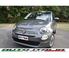 FIAT 500 1.2 Pop+GRIGIO POMPEI+BLUE&ME+EURO6!!ITALIA rif. 7194623