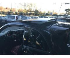 Fiat 500 Abarth NERO SCORPIONE MET PELLE CARTIER TETTO BELLISSIMA!