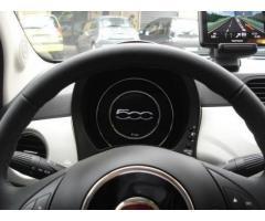 FIAT 500C LOUNGE Cabrio 1.2 NUOVO  EURO6 rif. 5870211
