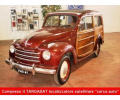 """FIAT 500C Topolino Gardinetta """"Da collezione"""" rif. 5558434"""
