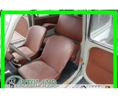FIAT 500 GIARDINETTA C*ASI*LIBRETTO USO E MANUTENZIONE ORIG rif. 7177205