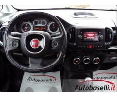 FIAT 500L 1.3 MJT TREKKING Pelle + Bluetooth + Cruise control + Comand