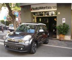 FIAT 500L 1.3 Multijet 95 CV Lounge EURO6 NAVI PDC BICOLORE rif. 5751755
