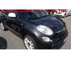 FIAT 500L 1.3 Multijet 85 CV Panoramic Edition Grigio Moda rif. 7195903