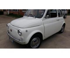 Fiat 500 L anno 71