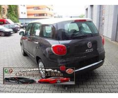 Fiat 500L Fiat 500L Living Pop Star
