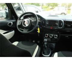 Fiat 500L Fiat 500L Trekking, 1.6 MJ, 17