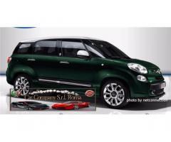 Fiat 500L Fiat 500L Living PopStar 1.6 MultiJet