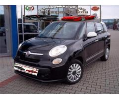 Fiat 500L Fiat 500L Living 1.6 Multijet Pop Star Navi PDC SH