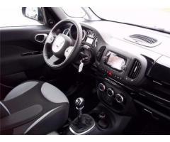Fiat 500L Fiat 500L Living 1.6 Multijet Pop Star Navi PDC SH