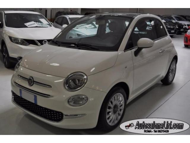 FIAT 500 LOUNGE -ULTIMO MODELLO- 1.3 MULTIJET 95cv EURO6 rif. 7158292