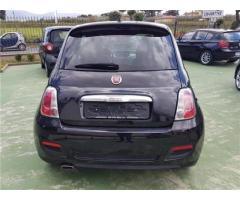 Fiat 500 S 1.2