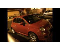 """Fiat 500 """"S"""" 1.3 Multijet 16 V 95 CV Sport"""