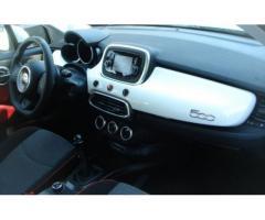 FIAT 500X 1.6 MultiJet 120 CV Pop Star km 0 rif. 6692919