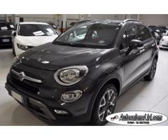 FIAT 500X CROSS 1.6 MULTIJET 120cv EURO6 BLUETOOTH rif. 7133677
