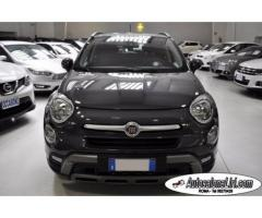 FIAT 500X CROSS 1.6 MULTIJET 120cv EURO6 BLUETOOTH rif. 7133677