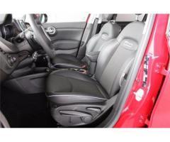 Fiat 500X Fiat 500X 2.0 M-JET CROSS AWD AUT. NAVI, LED XENON
