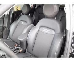Fiat 500X Fiat 500X 2.0 MJT 4x4 AT Croce più 20 pollici