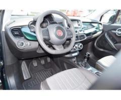 Fiat 500X Fiat 500X Lounge 1.6 Multijet Navi inversione Kama