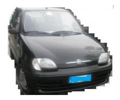 FIAT 600 ACQUISTO PRIVATAMENTE PAGO IN CONTANTI