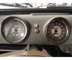 Fiat Altro 1100 Bauletto