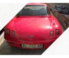 FIAT barchetta - 1996