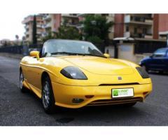 Fiat Barchetta 1.8 16V, Unipro, GPL (2015), Climatizzata