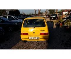 FIAT Cinquecento 1.1i cat Sporting rif. 7177372