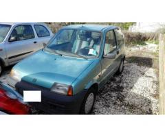 FIAT Cinquecento GPL OPZIONALE IN  OFFERTA  rif. 7173753