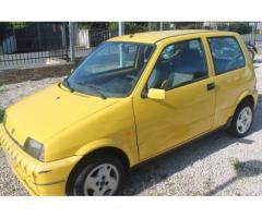 Fiat cinquecento – 500 Sporting – 1997