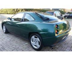 Fiat Coupè 2000 turbo 16v plus, del 1994