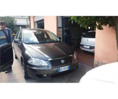 Fiat Croma 1.9 Multijet Emotion