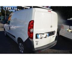 FIAT Doblo Doblò 1.9 MJ PC-TA Cargo Lamierato SX rif. 7194611