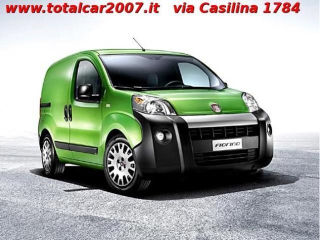 FIAT Fiorino 1.3 MJT 75CV Furgone  porta laterale rif. 7188840