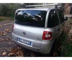 Fiat Multipla Metano