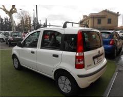 FIAT Panda 1.1 Active IMPIANTO GPL rif. 7196757