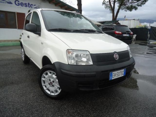 FIAT Panda 1.2 GPL 4x4 Van Active 2 posti rif. 7173626