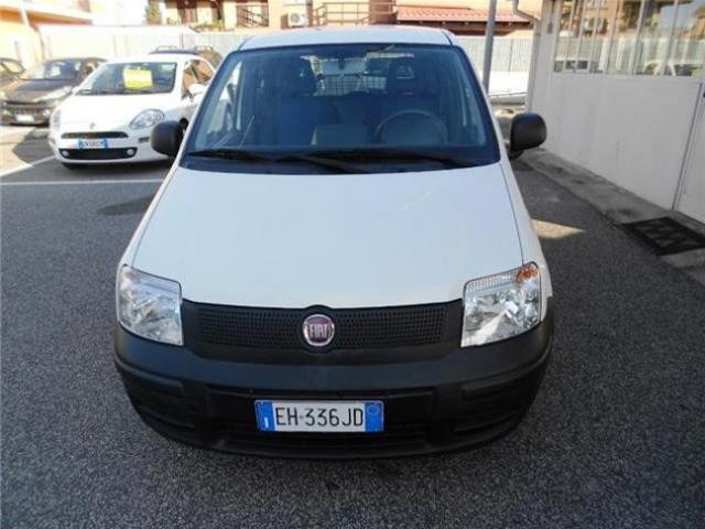 Fiat Panda 1.2 Van  2 posti