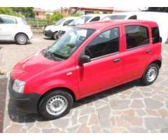 Fiat Panda 1.3 MJT Van Active 2 posti climatizzata