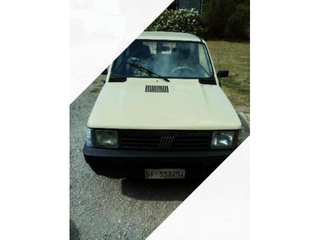FIAT Panda 4x4 - 1999