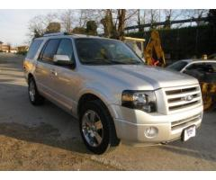 Suv americano Ford Expedition Limited 4WD