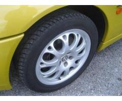 Alfa Romeo Spider Twin Spark