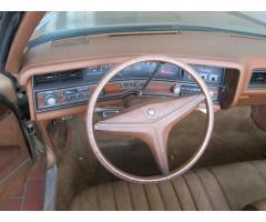 Cadillac Eldorado cabrio