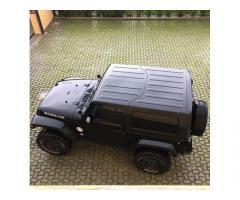 Jeep Wrangler Rubicon 2.8 automatico