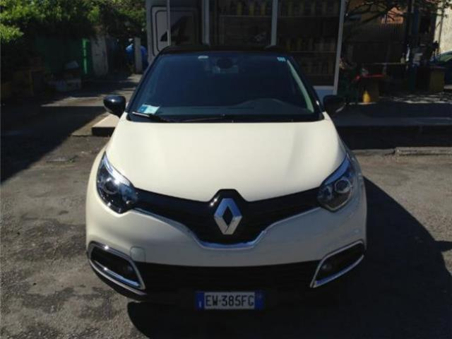 Renault Captur 1.5 dCi 8V Start
