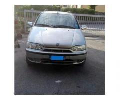 Vendesi Fiat Palio del 1999 in buone condizioni